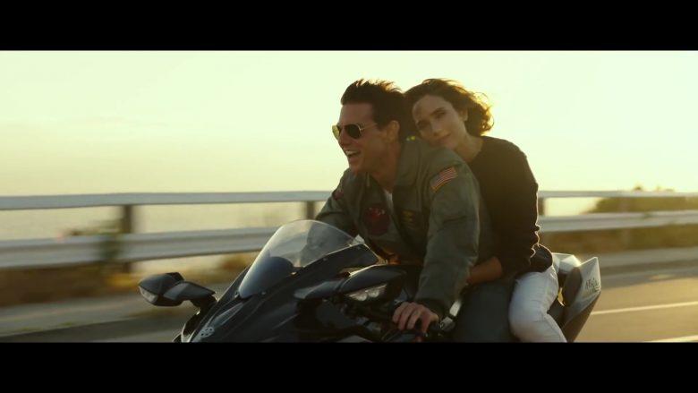Ray-Ban Aviator RB3025 Sunglasses Worn by Tom Cruise in Top Gun Maverick