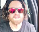 Ray-Ban Sunglasses Worn by Chris D'Elia in Homicide by Logic ft. Eminem (2)