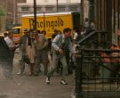Rheingold Beer Yellow Truck in The Godfather (1)