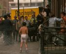 Rheingold Beer Yellow Truck in The Godfather (3)