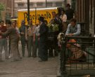 Rheingold Beer Yellow Truck in The Godfather (4)