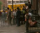 Rheingold Beer Yellow Truck in The Godfather (5)