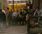 Rheingold Beer Yellow Truck in The Godfather (6)
