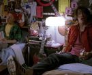 Ruffles Chips & Hostess CupCakes in Bill & Ted's Bogus Journey (2)