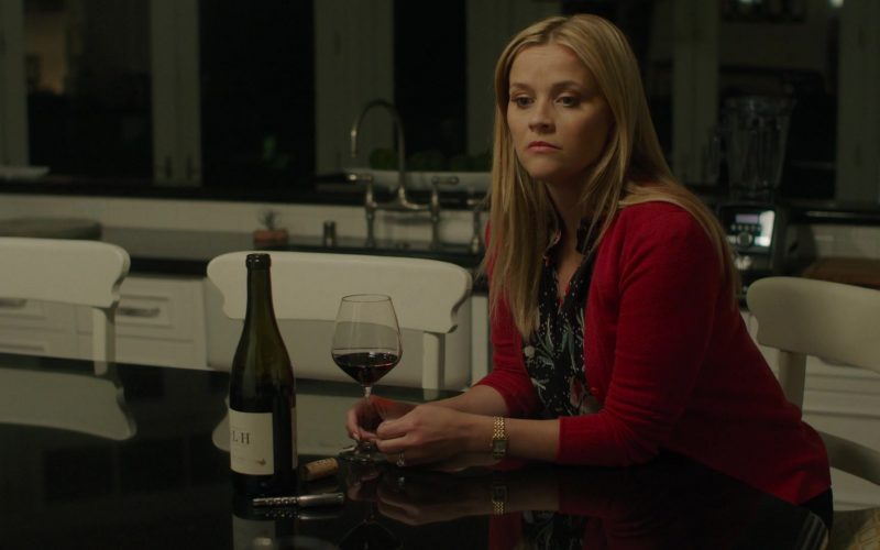 SLH Hahn Family Wine Enjoyed by Reese Witherspoon in Big Little Lies (2)