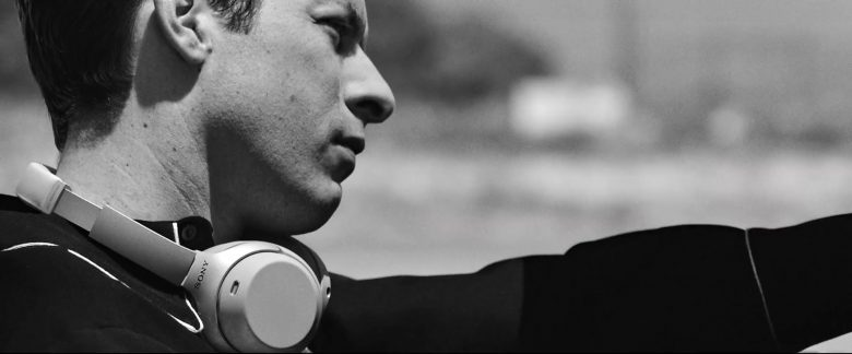 Sony Headphones Used by Mark Ronson in Find U Again ft. Camila Cabello (2019) - Official Music Video Product Placement