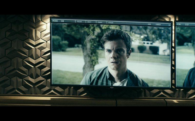 Sony TVs in The Boys (1)