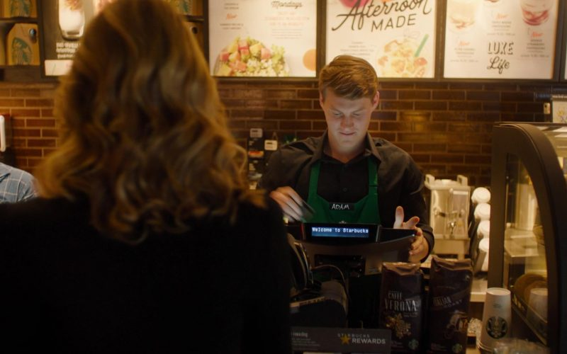 Starbucks Coffeehouse in Big Little Lies (1)