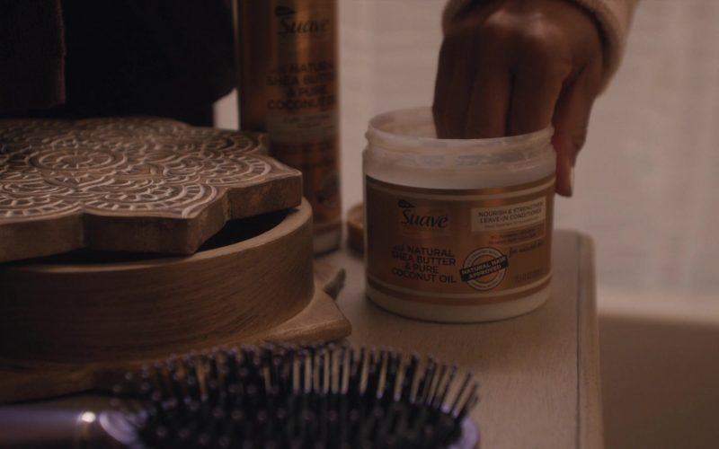 Suave Natural Shea Butter & Pure Coconut Oil in Ambitions