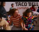 Taco Bell in Stranger Things - Season 3, Episode 2, The Mal...