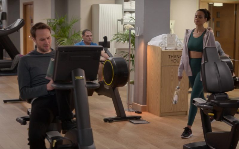 Technogym gym equipment and fitness solutions in Four Weddings and a Funeral (1)