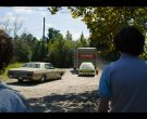 U-Haul Truck in Stranger Things (4)