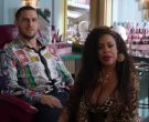 Versace Shirt Worn by Jack Kesy in Claws (2)