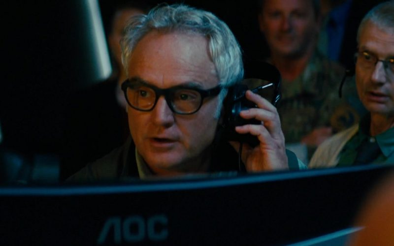 AOC Monitors in Godzilla King of the Monsters (2)