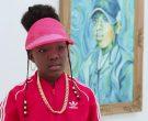 Adidas Red Jacket in Throw It Back b Missy Elliott (1)