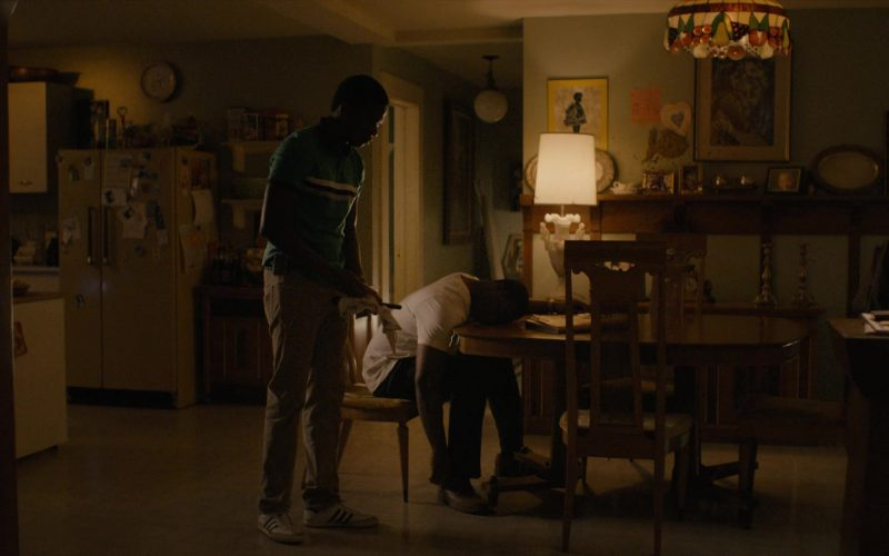 Adidas Sneakers Worn by Damson Idris as Franklin Saint in Snowfall (4)