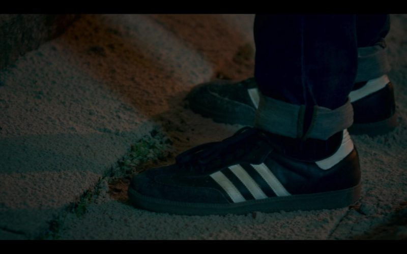 Adidas Sneakers in Wu Assassins (2)