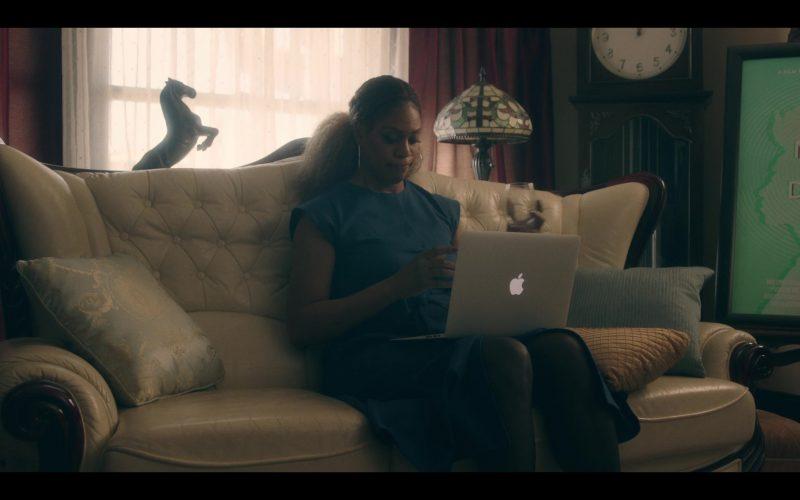 Apple MacBook Laptop in Dear White People (3)