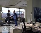 Apple iMac Computer in Suits – Season 9, Episode 3, Windmill...