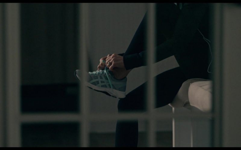 Asics Sneakers Worn by Naomi Watts as Gretchen Carlson in The Loudest Voice (1)
