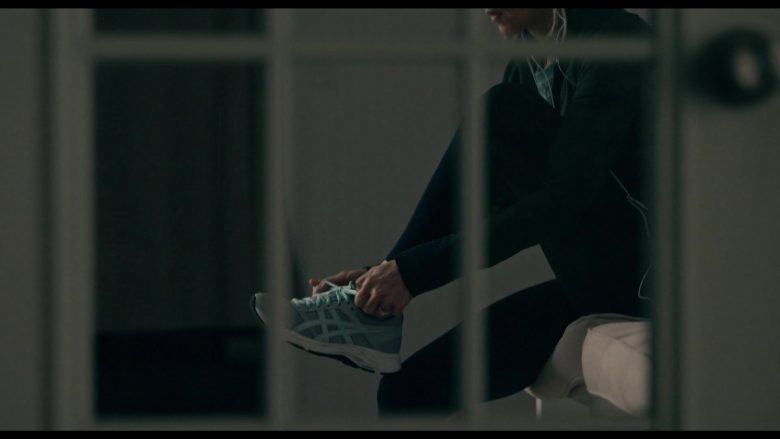 Asics Sneakers Worn by Naomi Watts as Gretchen Carlson in The Loudest Voice - Season 1, Episode 7, 2016 (2019) - TV Show Product Placement