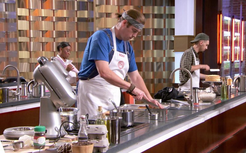 Breville Mixers in MasterChef (6)