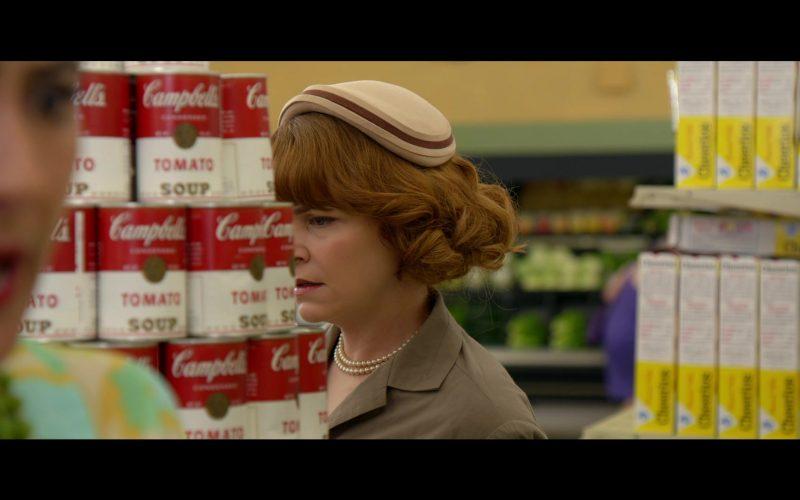 Campbell's Tomato Soup in Why Women Kill (2)