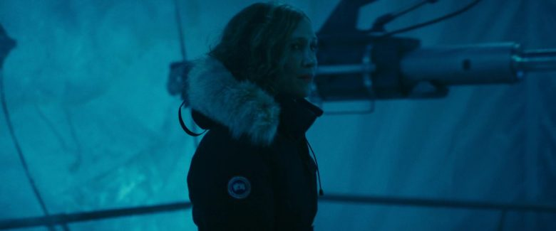 Canada Goose Parka Jacket Worn by Vera Farmiga in Godzilla: King of the Monsters (2019) - Movie Product Placement