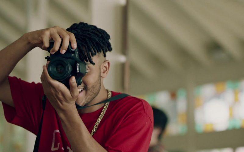 Canon Camera in Queen Sugar – Season 4, Episode 10, Oh Mamere