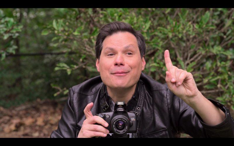 Canon EOS Camera in Sextuplets