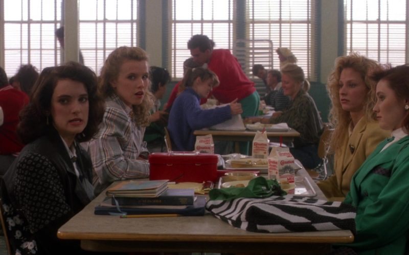 Carnation Milk in Heathers (3)