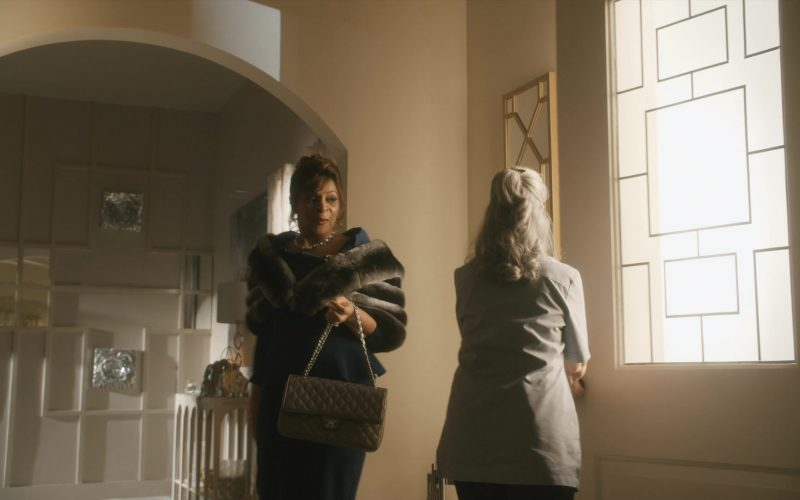 Chanel Handbag in Ambitions (1)