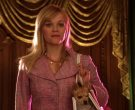 Chanel Necklace Worn by Reese Witherspoon as Elle Woods in Legally Blonde 2 (2)