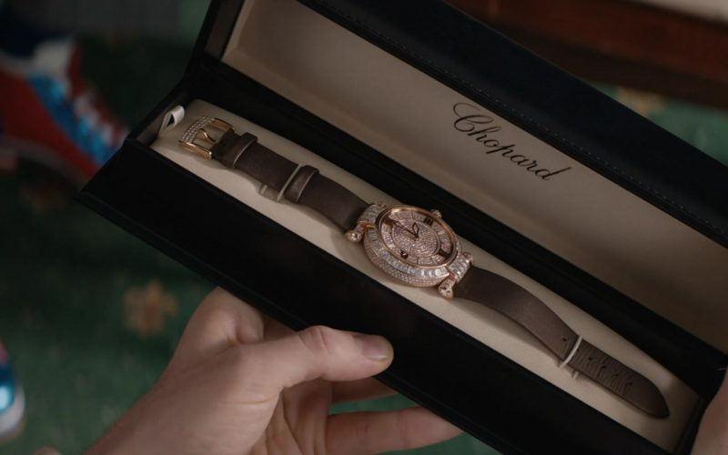 Chopard Watch in Rocketman (2019)