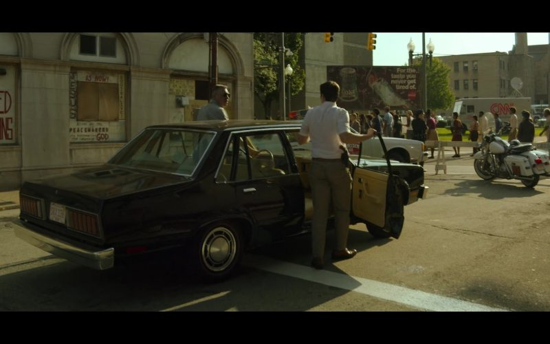 Coke Billboard and CNN Truck in Mindhunter (1)