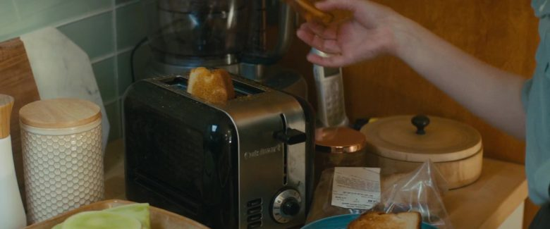 Cuisinart Toaster in Godzilla: King of the Monsters (2019) - Movie Product Placement