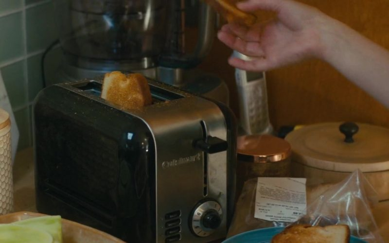 Cuisinart Toaster in Godzilla King of the Monsters