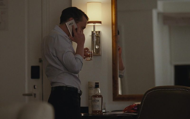 Deanston Whisky Enjoyed by Kieran Culkin in Succession (1)