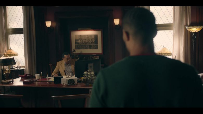 Dell All-In-One Computer in Dear White People - Season 3, Episode 4 (2019) - TV Show Product Placement