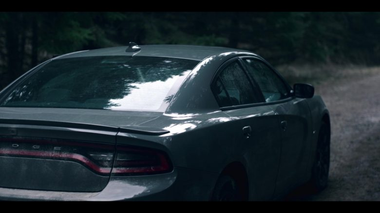 Dodge Charger Car in The Handmaid's Tale – Season 3, Episode 11, Liars (2019) - TV Show Product Placement