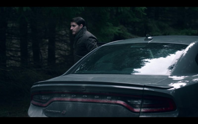 Dodge Charger Car in The Handmaid's Tale (3)