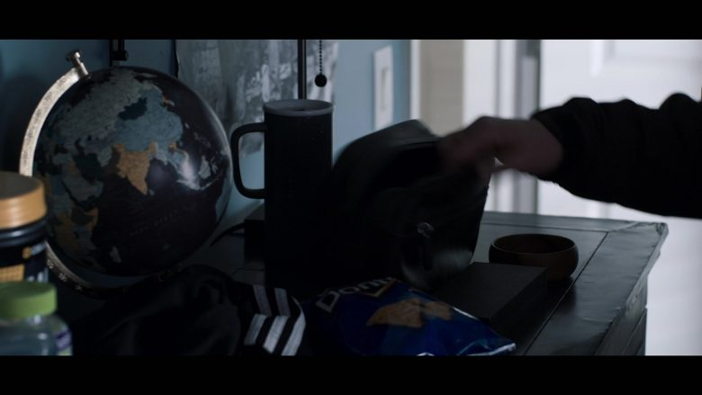 """Doritos Chips in 13 Reasons Why - Season 3, Episode 12, """"And Then the Hurricane Hit"""" (2019) - TV Show Product Placement"""