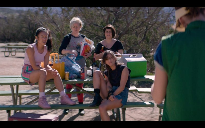 Doritos Chips in Glow – Season 3, Episode 6, Outward Bound