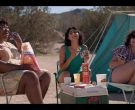 Doritos and Pringles Chips in Glow - Season 3, Episode 6, O...