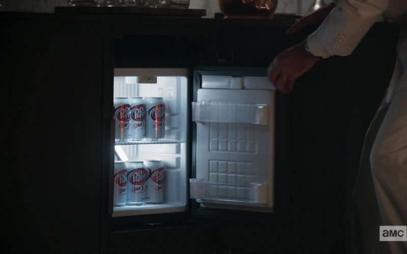Dr Pepper Diet Cans in Preacher (1)