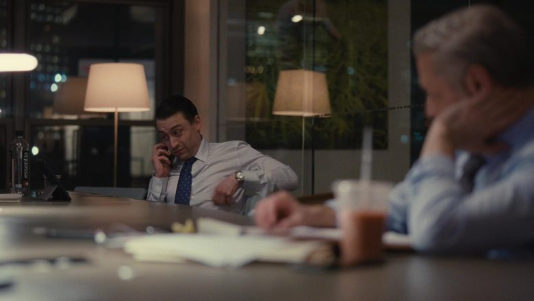 Essentia Water in Succession - Season 2, Episode 2, The Vaulter (2019) - TV Show Product Placement