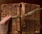 Fortnum & Mason Luxury Gift in Four Weddings and a Funeral (2)