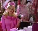 Gateway Notebook Used by Reese Witherspoon as Elle Woods in Legally Blonde 2 (1)