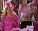 Gateway Notebook Used by Reese Witherspoon as Elle Woods in Legally Blonde 2 (2)