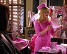 Gateway Notebook Used by Reese Witherspoon as Elle Woods in Legally Blonde 2 (3)